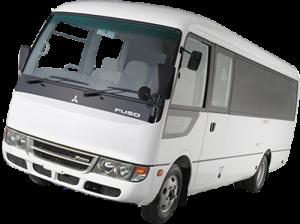 Oceania 24 bus